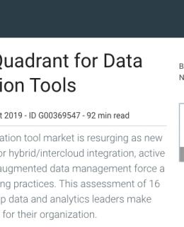 Screen Shot 2020 04 08 at 9.34.47 PM 260x320 - 2019 Gartner Magic Quadrant for Data Integration Tools