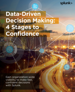 data driven decision making 4 stages to confidence 260x320 - Data-Driven Decision-Making: 4 Stages to Confidence