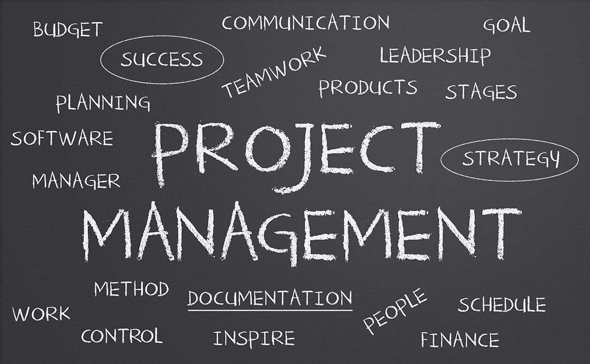 pp3103 01 01 - Improving Your Company's Project Management