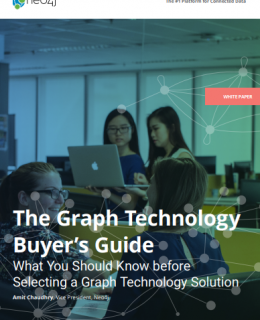 the graph 260x320 - The Graph Technology  Buyer's Guide