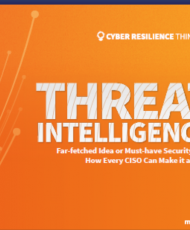8 190x230 - Threat Intelligence: How Every CISO Can Make it a Priority