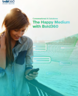 1 14 260x320 - Conversational AI Solutions - The Happy Medium with Bold360