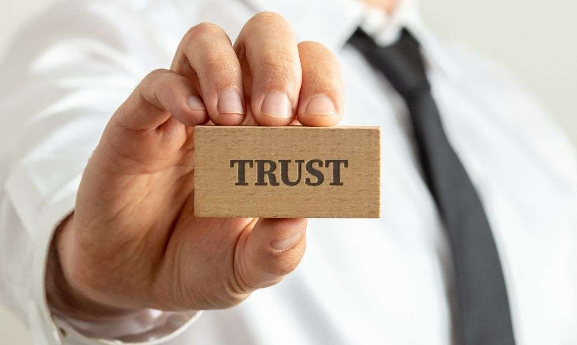 1 - Trust or Rust: The Importance of Trust in Business