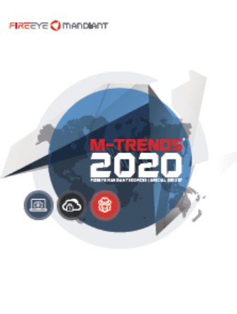 2 12 - M-Trends 2020: FIREEYE MANDIANT SERVICES   SPECIAL REPORT