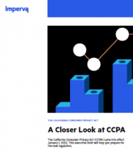 3 2 190x230 - A Closer Look at The California Consumer Privacy Act – CCPA