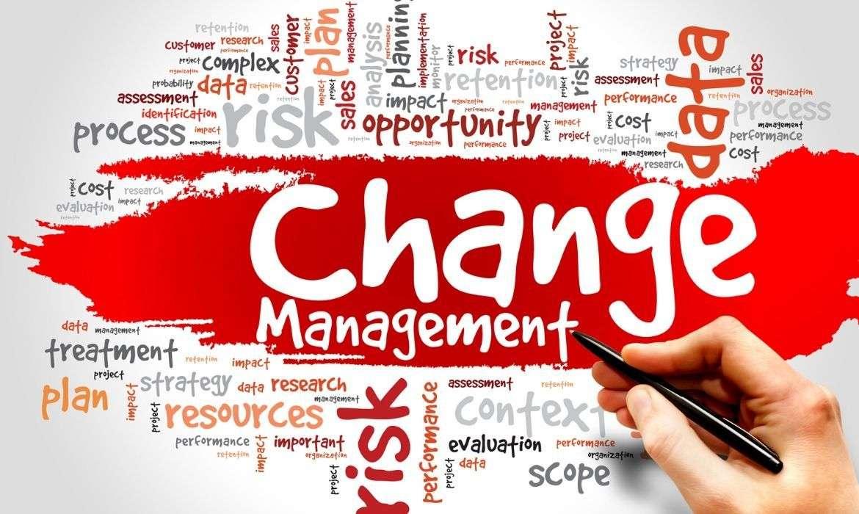 11 - Change Management Essentials