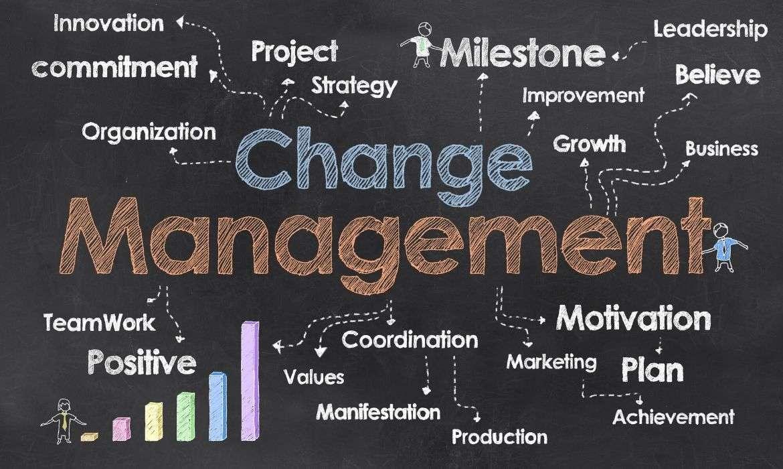 12 - Change Management Essentials