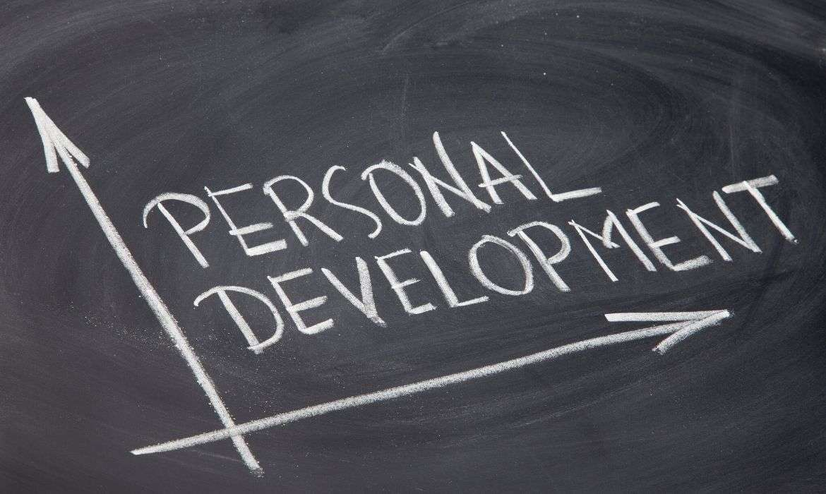 2 1 - Develop Yourself by Asking the Right Questions