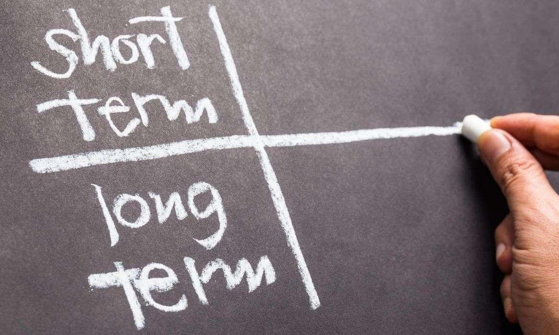 2 5 - Always Pick Long Term Over Short Term