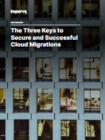 7 1 - The Three Keys to Secure and Successful Cloud Migrations