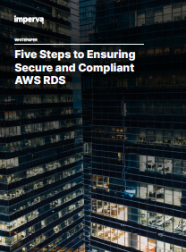 8 2 - Five Steps to Ensuring Secure and Compliant AWS RDS
