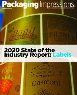 2020 State of the Industry Report: Labels
