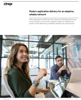 2 1 260x320 - Modern application delivery for an adaptive, reliable network