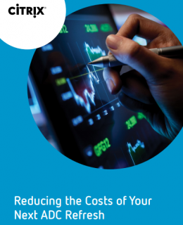 5 1 260x320 - Reducing the Costs of Your Next ADC Refresh