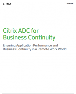 6 1 260x320 - Ensuring Application Performance and  Business Continuity in a Remote Work World