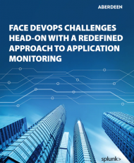 face 190x230 - Face DevOps Challenges Head On with a Redefined Approach to Application Monitoring