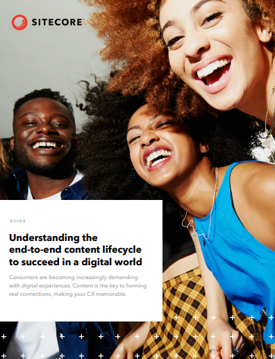 understnding - Understanding the end-to-end content lifecycle