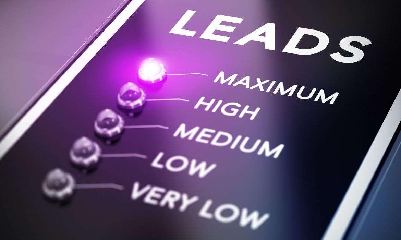 2 2 - Harder, Better, Faster, Stronger Lead Generation