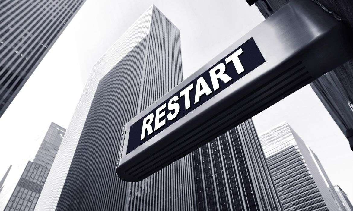 1 - The Best Time for Rethinking & Restructuring is Now