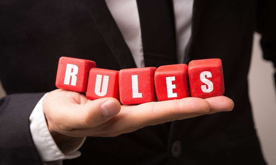 18 - Entrepreneurial Rules for Growth & Success