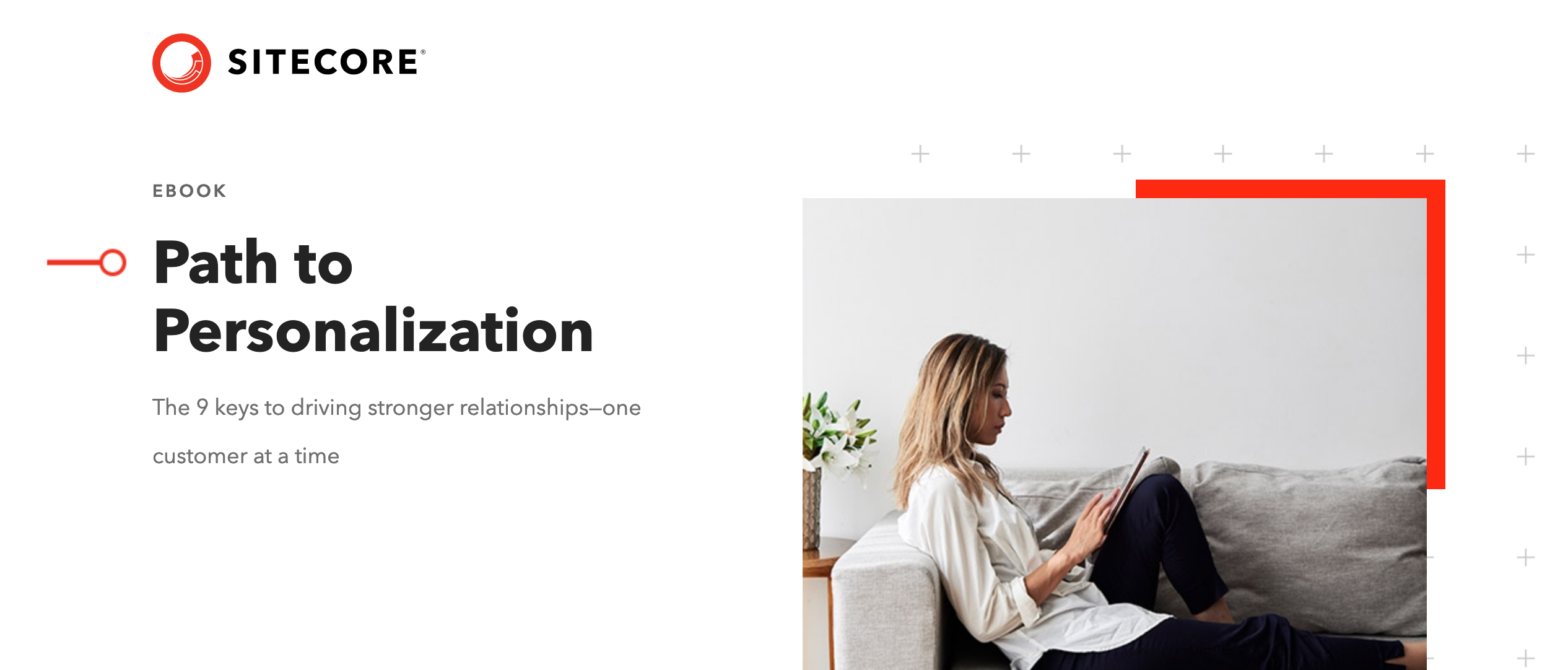 Path to Personalization - Path to Personalisation