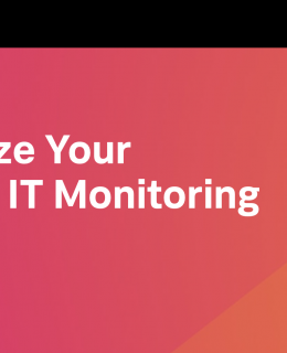 Screenshot 2020 10 16 at 20.10.13 260x320 - How to Optimize Your Investments in IT Monitoring Tools