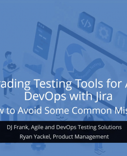 Screenshot 2020 10 28 at 12.53.55 260x320 - Upgrading Testing Tools for Agile and DevOps with Jira - Avoid These Common Mistakes
