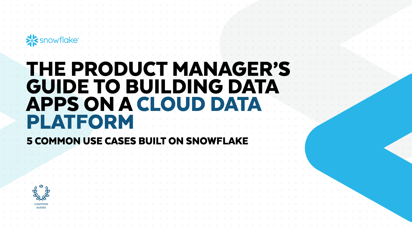 Screenshot 2020 10 19 the product managers guide to building data apps on a cloud data platform pdf - The Product Manager's Guide to Building Data Apps on a Cloud Data Platform