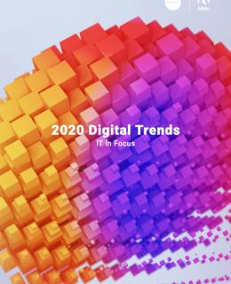 Screenshot 2020 10 20 2020DigTrendsIT pdf 260x320 - 2020 Digital Trends: IT in Focus