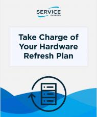 Screenshot 2020 10 20 Take Charge of Your Data Center Hardware Refresh Plan 190x230 - Take Charge of Your Hardware Refresh Plan