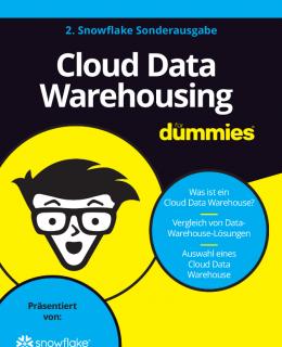Screenshot 2020 10 21 Cloud Data Warehousing Für Dummies® 2 Snowflake Sonderausgabe Cloud Data Warehousing For Dummies 2... 260x320 - CLOUD DATA WAREHOUSING FÜR DUMMIES (2. EDITION)