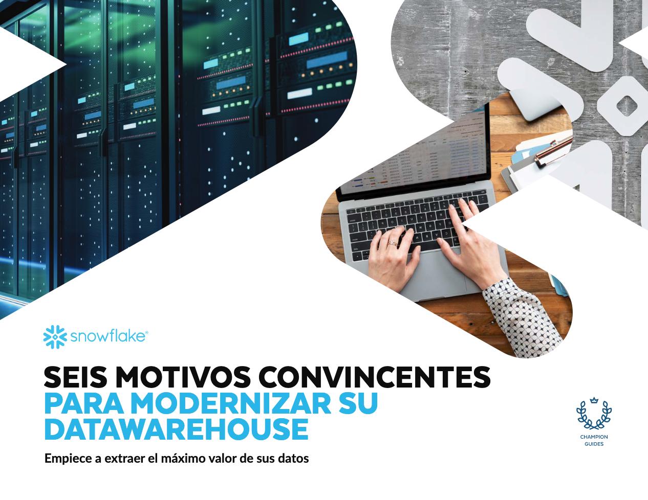 Screenshot 2020 10 21 seis motivos convincentes para modernizar su datawarehouse pdf - Seis Motivos Convincentes Para Modernizar Su Datawarehouse