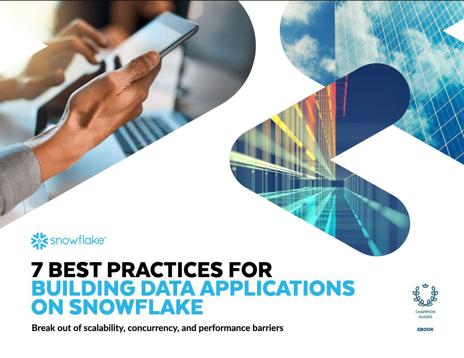 Screenshot 2020 10 22 7 best practices for building data applications on snowflake pdf - 7 Best Practices For Building Data Applications on Snowflake