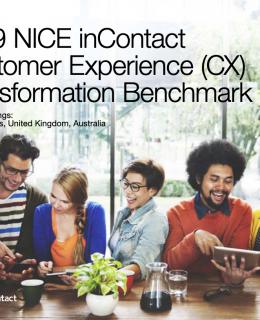 Screenshot 2020 10 24 eBook CX Transformation Benchmark Global Consumers eBook pdf 260x320 - 2019 CX Transformation Benchmark, Global Findings: Contact Center Plans and Metrics (Ebook)