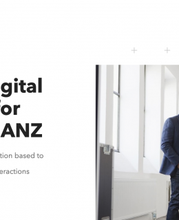 Transform digital experience for insurance in ANZ 260x320 - Transform digital experience for insurance in ANZ