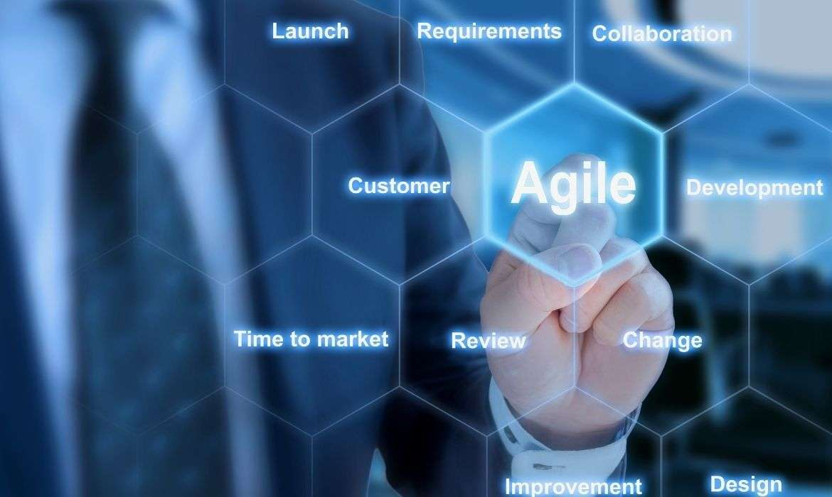 2 - Agile is a State of Mind