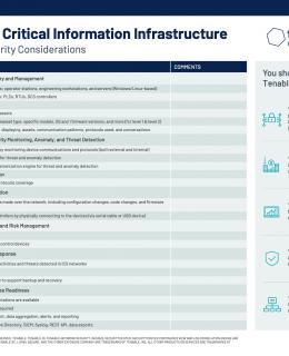 Screenshot 2020 11 24 Checklist ICS Cyber Security Considerations pdf 260x320 - The ICS Cybersecurity Considerations Checklist
