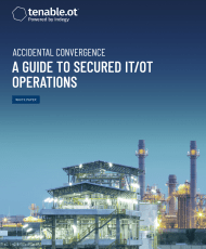 Screenshot 2020 11 24 Whitepaper Accidental Convergence A Guide to Secured IT OT Operations pdf 190x230 - Accidental Convergence - A Guide To Secured IT/OT Operations