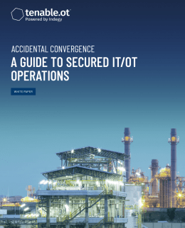 Screenshot 2020 11 24 Whitepaper Accidental Convergence A Guide to Secured IT OT Operations pdf 260x320 - Accidental Convergence - A Guide To Secured IT/OT Operations