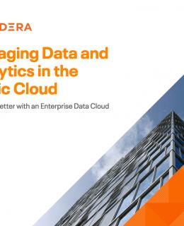 Screenshot 2020 11 24 do cloud better with an enterprise data cloud pdf 260x320 - Managing Data and Analytics in the Public Cloud