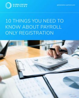 10 things you need to know about payroll only registration ebook cover 260x320 - 10 Things You Need to Know About Payroll Only Registration eBook