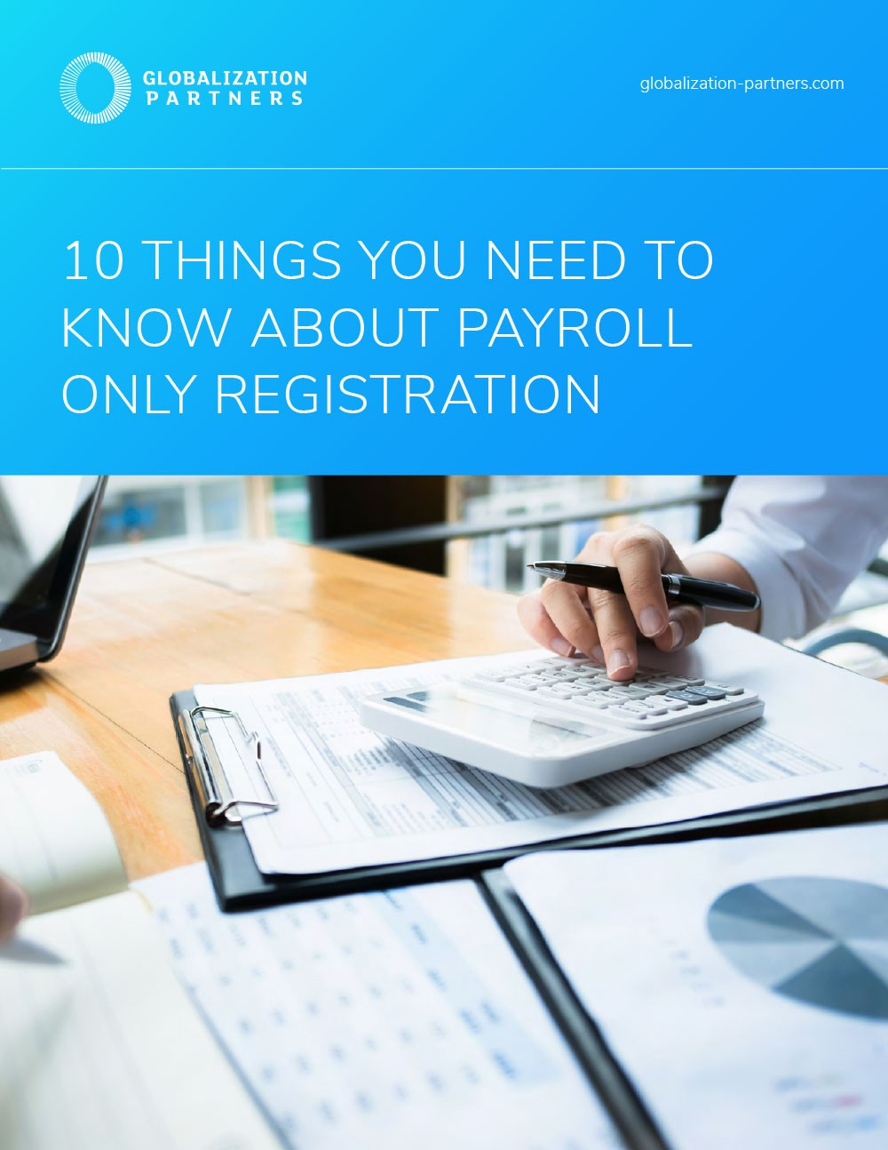 10 things you need to know about payroll only registration ebook cover - 10 Things You Need to Know About Payroll Only Registration eBook