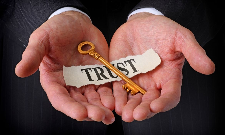 2 - Winning Trust Wins 2021