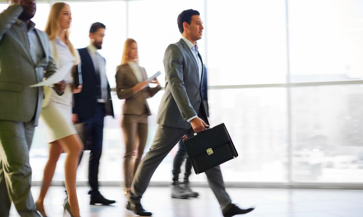 1 - How to level up your leadership aptitude