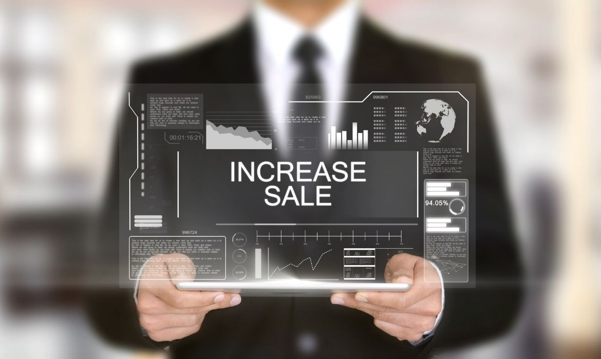 4 - Increase your sales with these three steps