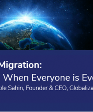 Picture2 190x230 - The Great Migration: What to do When Everyone is Everywhere