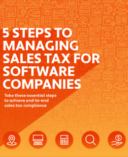 Screenshot 2 4 260x320 - 5 STEPS TO MANAGING SALES TAX FOR SOFTWARE COMPANIES