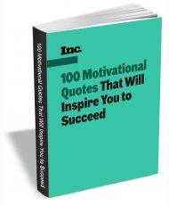 100 Motivational Quotes That Will Inspire You to Succeed