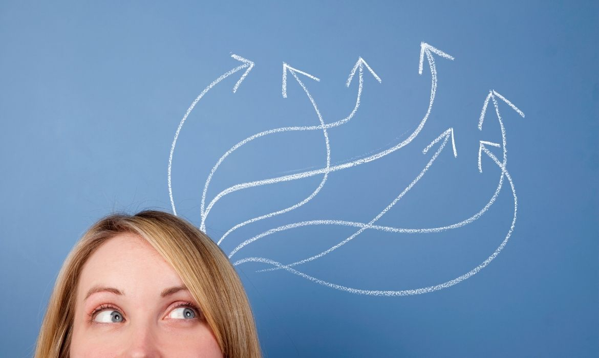 2 - 4 Ways to make better decisions