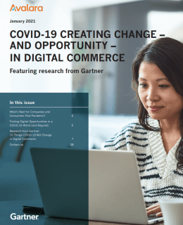 Screenshot 1 15 260x320 - Finding opportunity in digital commerce, despite COVID-19. With special insight from Gartner
